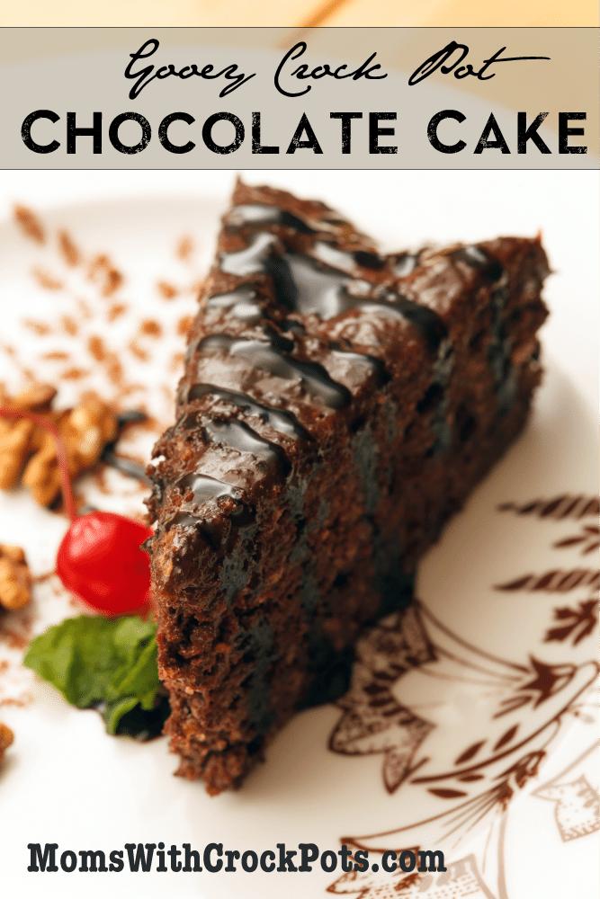 Crock-POt-Chocolate-cake