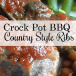 Crock-Pot-BBQ-Country-Style-Ribs