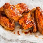 No grill. No problem. All you need is a slow cooker to whip up a batch of these amazing Crockpot BBQ Chicken Wings! One recipe everyone will love!