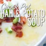 Crock-Pot-Ham-&-Potato-Soup