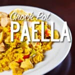 CROCK-POT-PAELLA