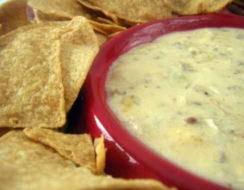 Slow Cooker Spicy Sausage & Beer Cheese Dip — Moms with Crockpots