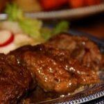 cola roast beef