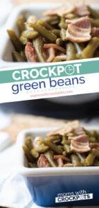 Crockpot Green Beans