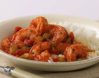Shrimp Creole (Slow Cooked)