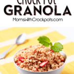 Crockpot-Granola-Recipe