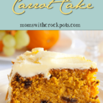 Crock-Pot-Carrot-Cake