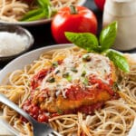 crock pot chicken parmasan-2
