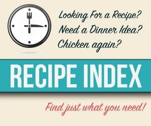 RECIPE-INDEX