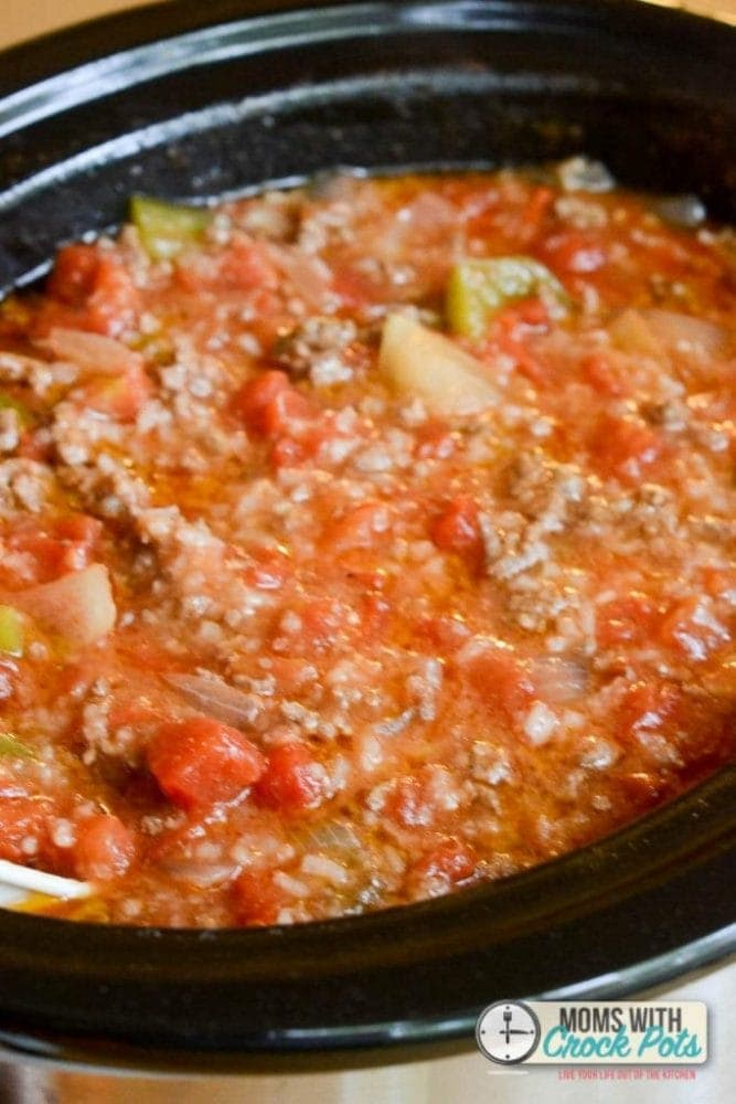 Crockpot Stuffed Pepper Soup Recipe Moms With Crockpots Watermelon Wallpaper Rainbow Find Free HD for Desktop [freshlhys.tk]