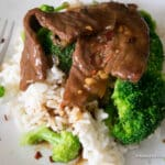 Crockpot Beef and Broccoli-1-3